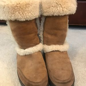 UGG Boots Excellent Shape 😎great for winter